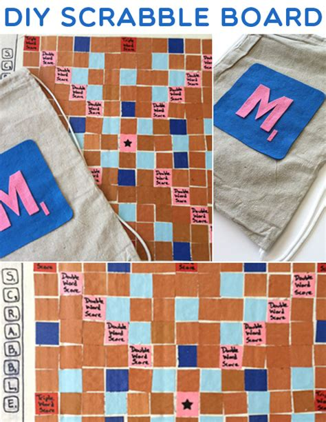 dy scrabble word diy scrabble meri cherry