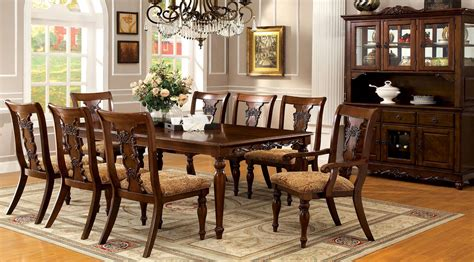 Dining Room Quận 1 Seymour Dinning Table Set Formal Dining Sets Dining