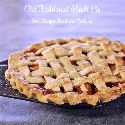 Link Apple Huckleberry Peace Pie by Dessert Pizza Recipes Food And Cooking