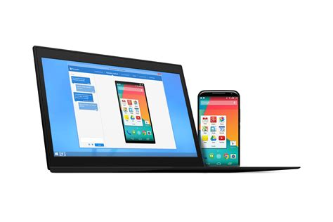 mobile devices teamviewer speeds up support for android devices