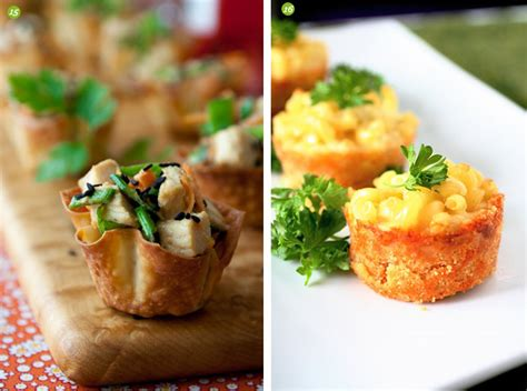 Wedding Appetizers by Cuisine Wedding Appetizer Ideas Exquisite Weddings