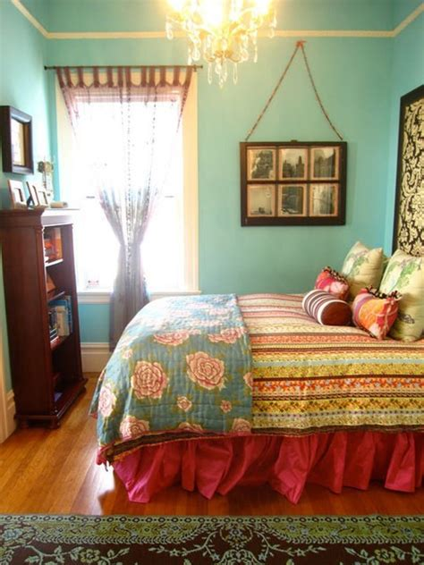 Bedrooms Colors Design 69 Colorful Bedroom Design Ideas Digsdigs