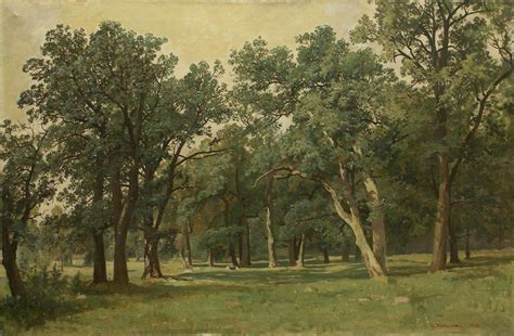 forest glade forest glade ivan shishkin wikiart org encyclopedia