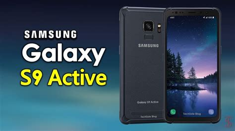 Samsung Galaxy S10 Active by Samsung Galaxy S9 Active Leaked Specifications Price And Release Date