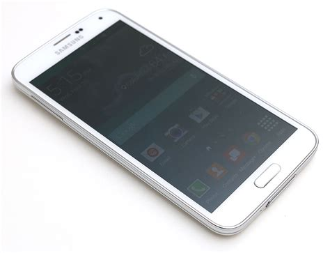 for samsung s5 samsung galaxy s5 android smartphone review the gadgeteer