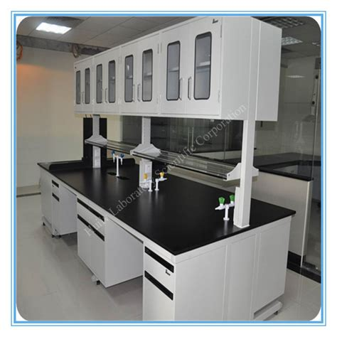 chemistry lab bench china school science research center chemistry laboratory