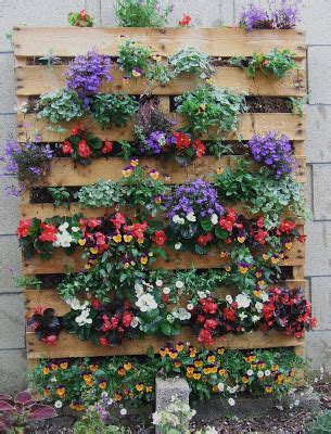 10 diy garden ideas for using old pallets greenhouses nz