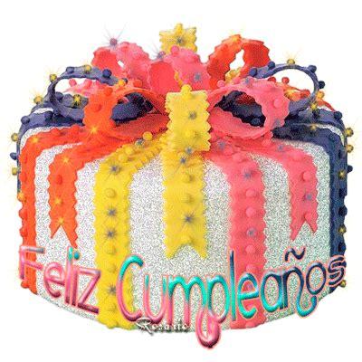 imágenes de feliz cumpleaños whatsapp gifs hermosos