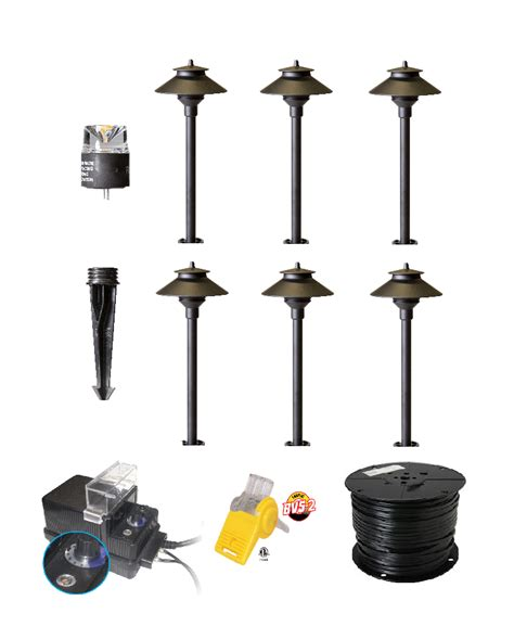 best landscape lighting kits best landscape lighting kits collection malibu led