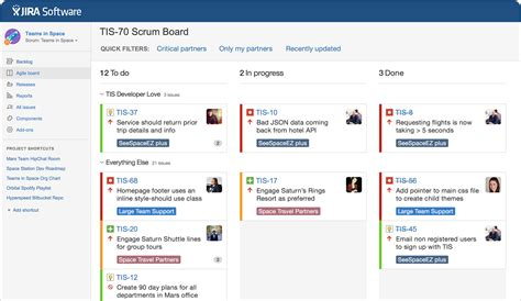 jira default workflow atlassian launches jira 7 platform with three standalone