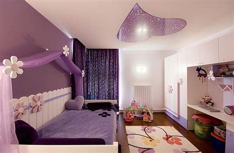 purple girl bedroom ideas how to decorate with purple in dynamic ways