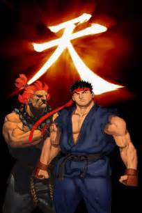 3rd street tattoo image akuma evil ryu anime jpg street fighter wiki fandom powered by wikia