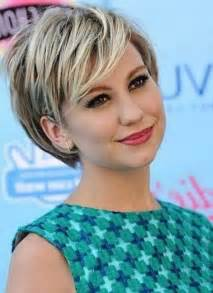 best hairdos for fuller faces 60 best 25 short hairstyles for women ideas on pinterest