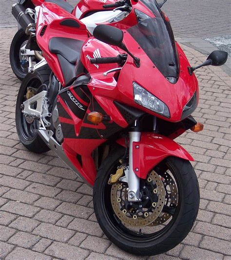 2004 honda cbr 600 for honda cbr600rr wikipedia