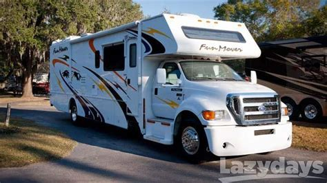 2005 Four Winds Fun Mover 39C for sale in Tampa, FL   Lazydays