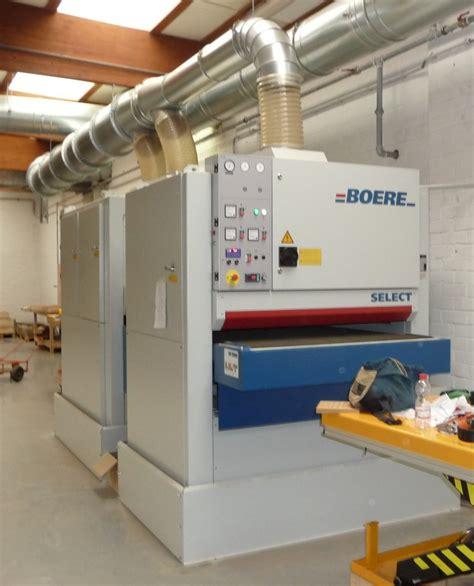 Was Ist Silargan Für Ein Material by Schleifen Strukturieren Boere Breitbandschleifmaschinen