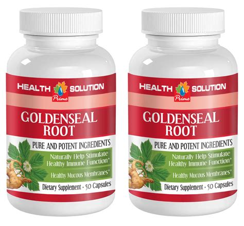 Does Goldenseal Detox Your by Improves Your Digestion Goldenseal Root And 50 Similar Items