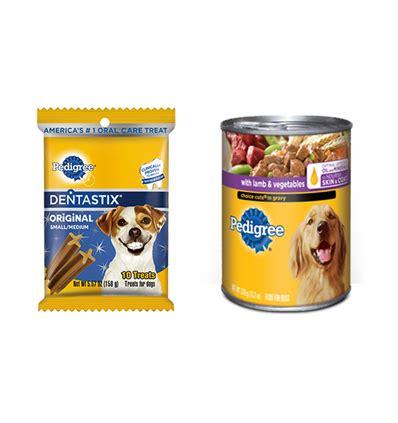 pedigree food coupons pedigree coupons save up to 4 00 on food