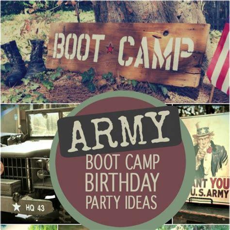 Hoorah Glocksen Gets Ai Boot by Hoorah A Boy S Army Boot C Birthday Spaceships