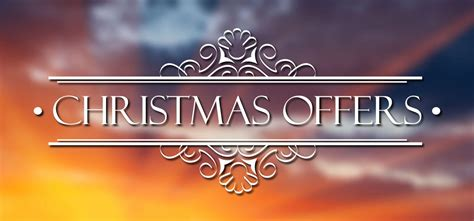 christmas special offers banner printing special offers print 2 media ltd