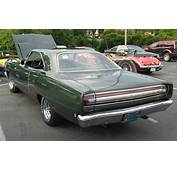 1968 Plymouth Road Runner Review Specs
