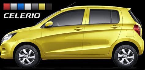 Maruti Suzuki Celerio Cars Maruti Suzuki Celerio Review Mileage Prices