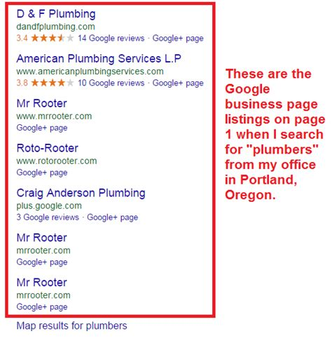 Local Plumbing Companies Plumber Seo Seo For Plumbing Company