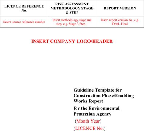 construction statement of work template statement of work template for free formtemplate