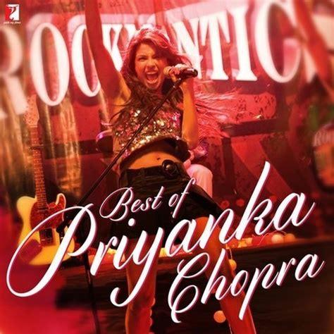 priyanka chopra english album songs pyaar impossible mp3 song download best of priyanka