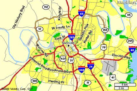 Apartment Map Nashville Apartments Nashville Apartment Selector 174 Free Service