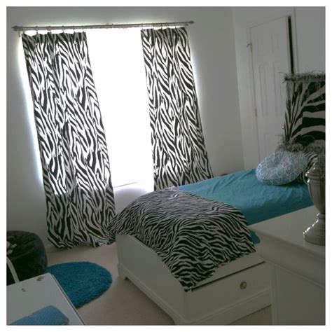 zebra curtains for bedroom 17 best ideas about zebra curtains on pinterest zebra