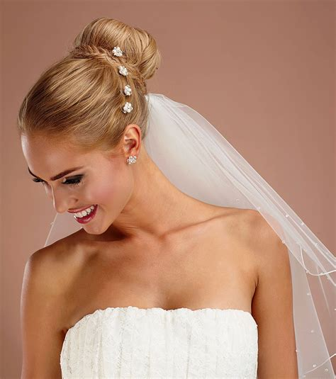 Hochzeitsschmuck Haare by Acc2 Dis Moi Oui