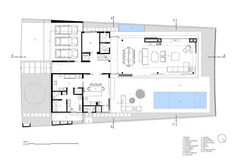 Patio House Galeria De Projeto Resid 234 Ncia Alphaville Mass