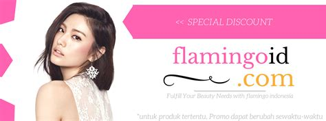 Everwhite Hi Collagen Asli flamingoid fulfill your needs with flamingo
