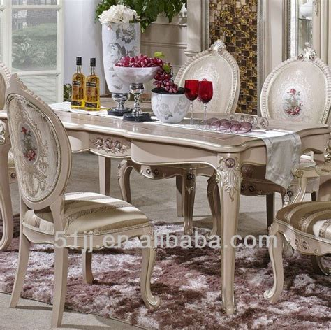 victorian style dining room furniture french antique
