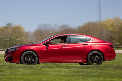 2020 Acura Tlx Pmc Edition by 2020 Acura Tlx Pmc Edition How Special Is This Special