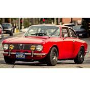 Petrolicious 1974 Alfa Romeo GTV 2000  One Take YouTube