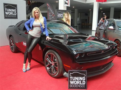 Tunik World fast furious 7 im autokino auf der tuning world bodensee