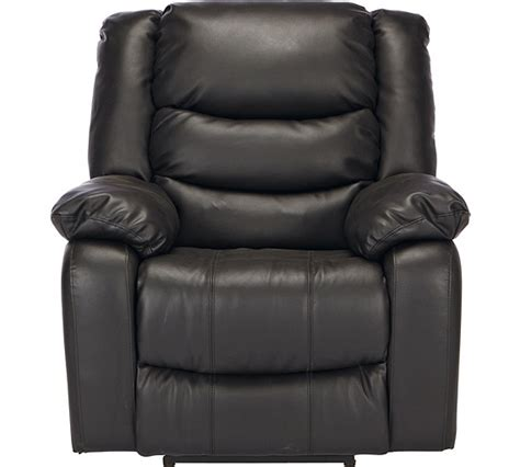 Argos Recliner Chairs Buy Collection Power Leather Recliner Chair
