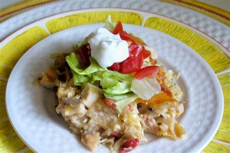 easy king ranch casserole recipe genius kitchen