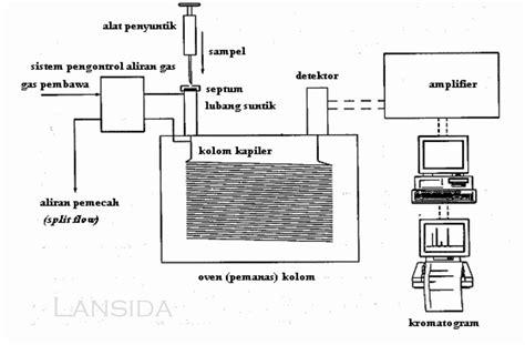 Oven Listrik Beserta Gambarnya kromatografi gas wocono