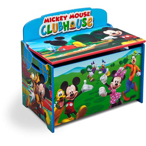Toys Box tot tutors 3 tier storage unit with rollout box