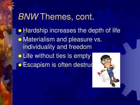 theme of community in brave new world ppt brave new world by aldous huxley powerpoint