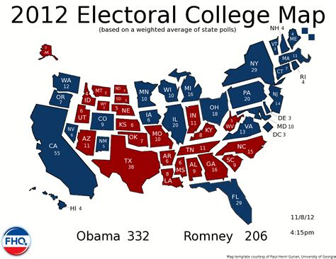 2012 us election electoral map frontloading hq 332 206