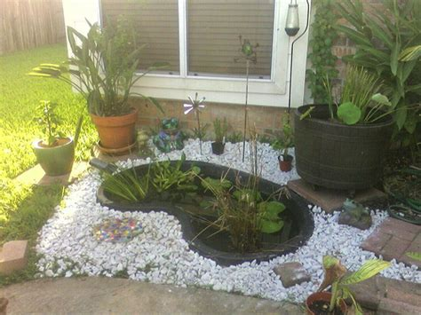 garden set up ideas images