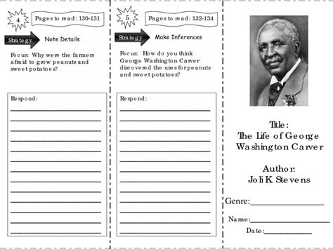 biography george washington for elementary students george washington reading comprehension popflyboys