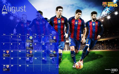 barcelona schedule fc barcelona wallpapers 2017 wallpaper cave