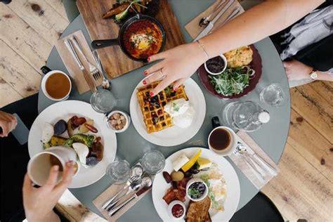 instagram cuisine the healthiest instagram meals from popular healthy