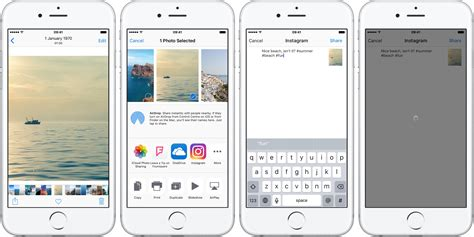 instagram login tutorial ios instagram s new ios extension finally lets you share