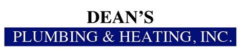 dean s plumbing heating home